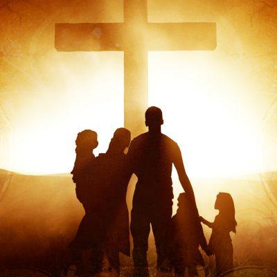 Răspunzând rugăciunilor pentru ajutor divin, 9 mai